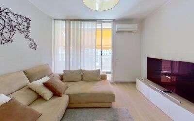 Preparar una vivienda para una visita perfecta